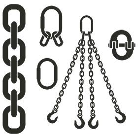 cadenas de alta resistencia